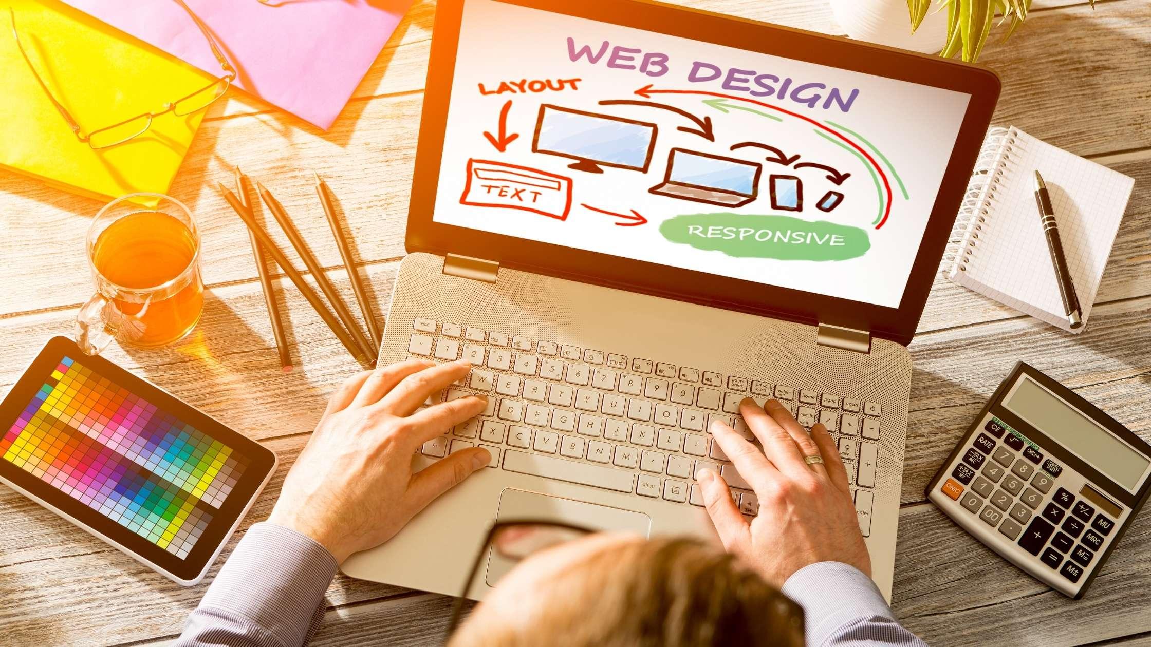 بهترین مهارت طراحی سایت برای یاد گرفتن در سال ۱۴۰۰