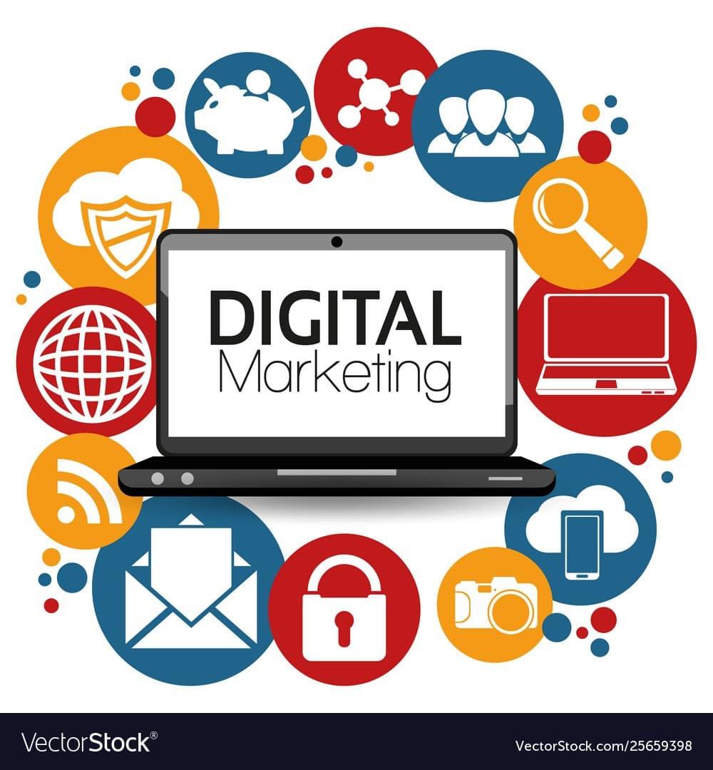 آموزش بازاریابی از طریق اینترنت