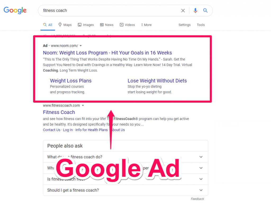 گوگل ادوردز (گوگل ادز) چیست؟