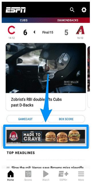 کمپین اپلیکیشنی تبلیغات گوگل