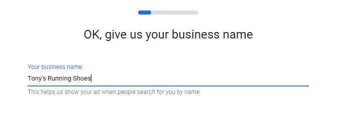 انتخاب کلمات کلیدی در گوگل ادز