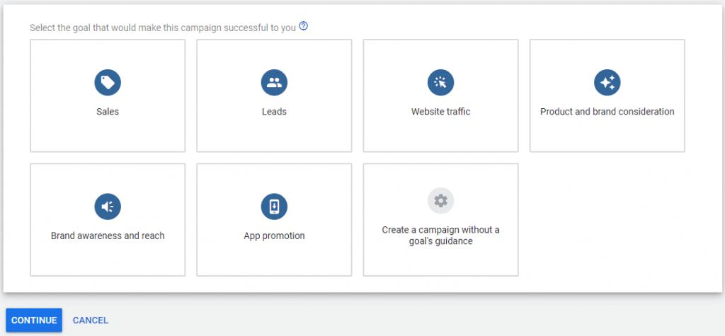 آموزش گام به گام تبلیغات در گوگل (روش پیشرفته)