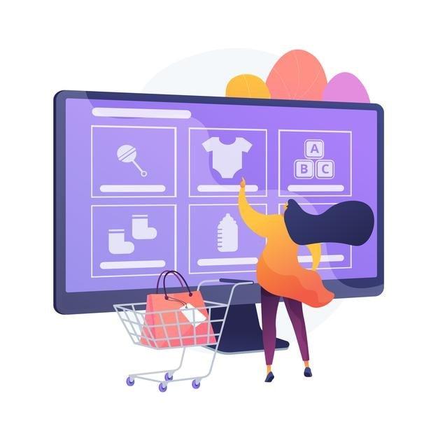 کسب درآمد از اینترنت با طراحی فروشگاه اینترنتی