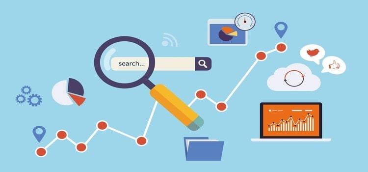 آیا دانش طراحی سایت برای یادگیری سئو مورد نیاز است؟