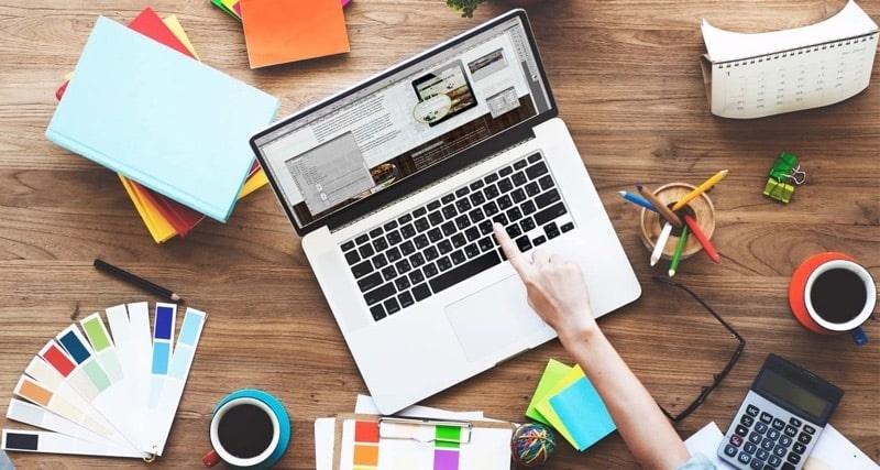 طراحی وب سایت چقدر با یادگیری سئو مرتبط است؟