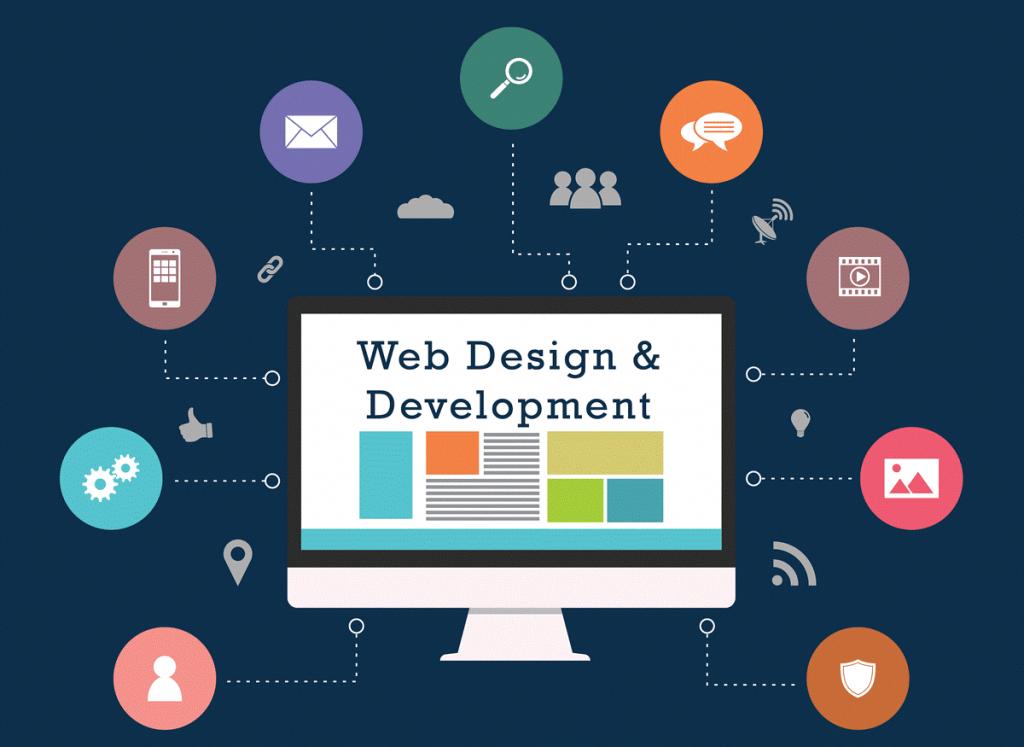 سئو و طراحی سایت برای جلب اعتماد کاربر