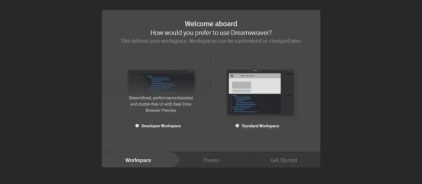 اولین قدم برای طراحی سایت