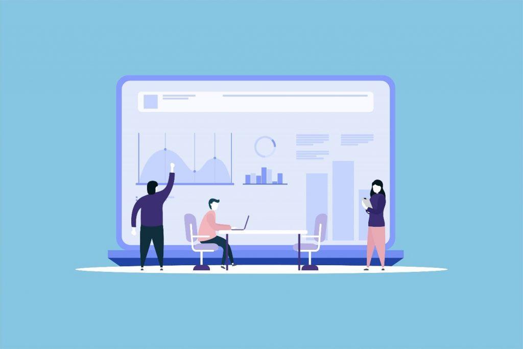 تاثیرگذاری سئو بر یک وب سایت