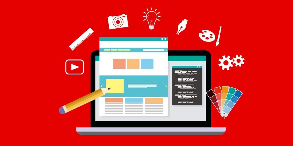 جدیدترین زبان های برنامه نویسی طراحی وب