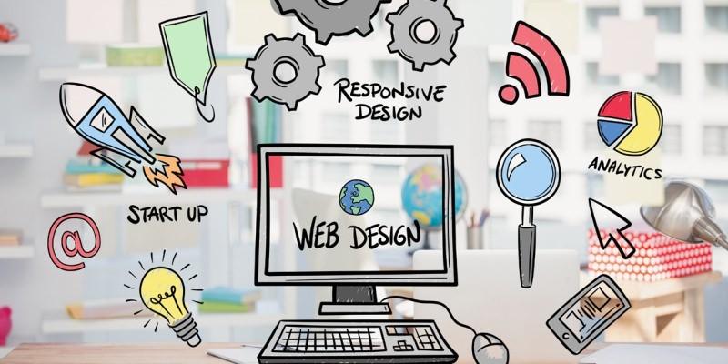 کدنویسی و طراحی سایت با دریم ویور