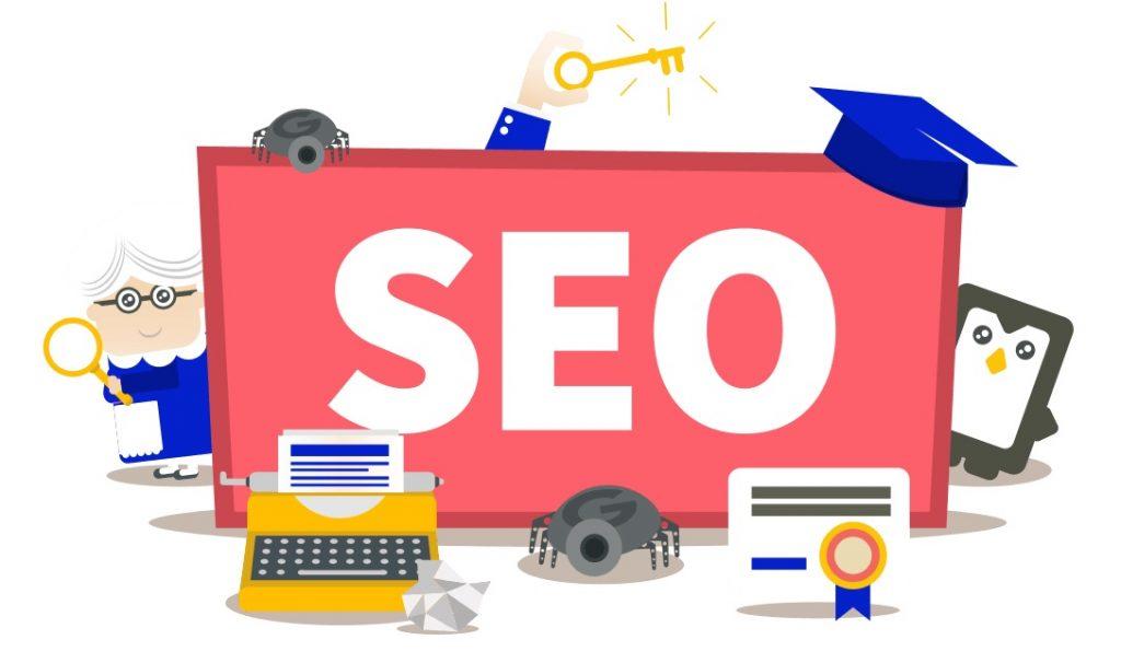 بهترین سایت های آموزش رایگان و آنلاین سئو