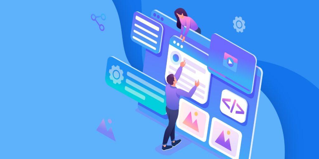 اموزش طراحی وب در منزل