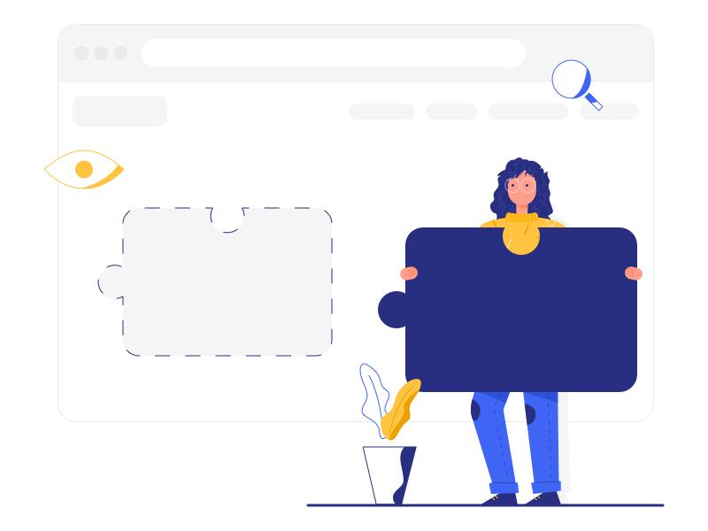 طراح وب چه مهارت هایی دارد؟