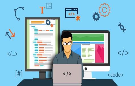 یادگیری کد نویسی وب سایت