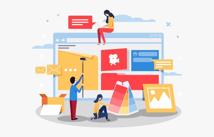 طراحان وب موفق در سراسر جهان