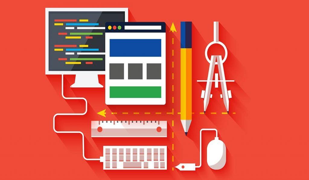 طراحان وب از چه ابزارهایی استفاده می نمایند؟