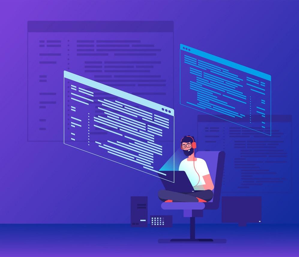 چرا لازم است طراحان وب سایت کد نویسی بدانند؟