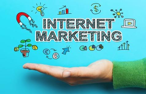تخصص های بازاریابان اینترنتی