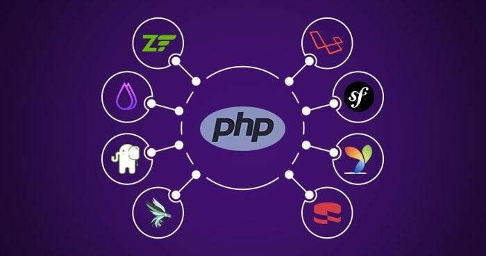 معرفی برترین فریم ورک در PHP