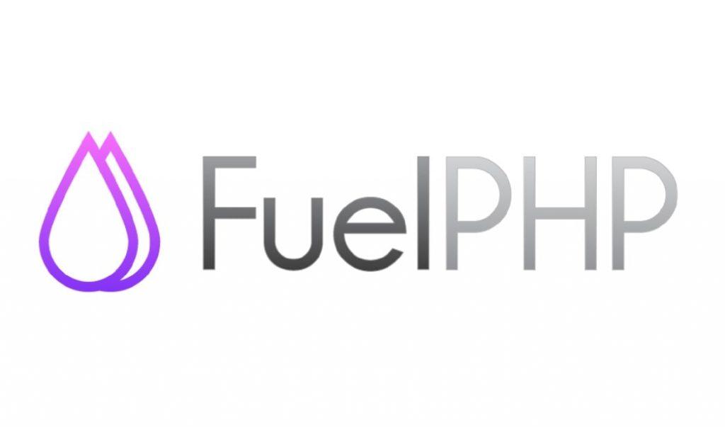 فریم ورک کامل FuelPHP