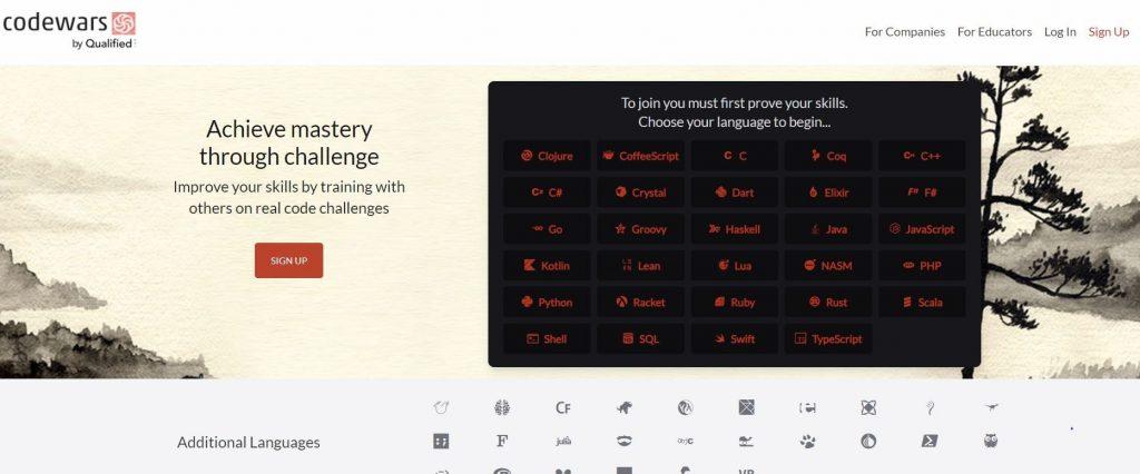 موثرترین روش های یادگیری آنلاین طراحی سایت